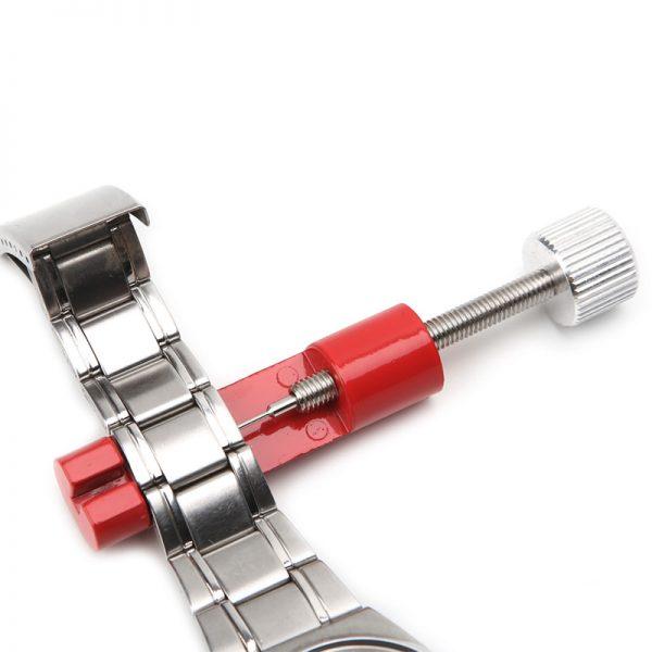 Ferramenta Substituição Braceletes de Relógio