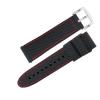 Bracelete Relógio Desportiva em Silicone
