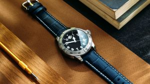 Premium Collection, a sofistacação que falta ao seu relógio