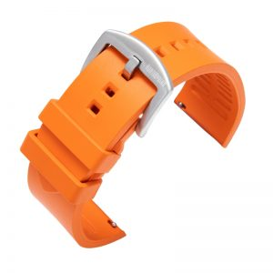 Elite Sport Orange – Quick Release