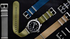 Conheça a nova Coleção de Braceletes Nato Premium