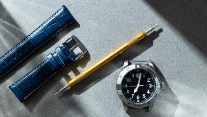 5 Dicas para escolher uma bracelete de substituição para o seu relógio